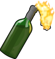 :molotov: